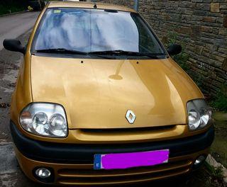 Renault Clio 2000 Gasolina