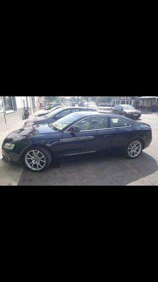 Audi A5 2011 2.7 tdi