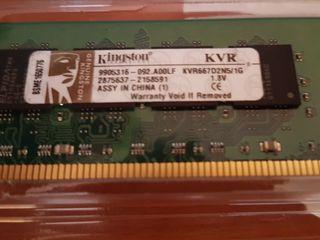 Modulo memoria RAM