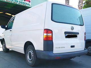 Volkswagen Transporter T5 1.9 tdi 110cv