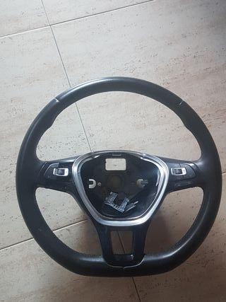volante golf 7