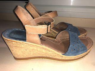 Zapatos Porronet