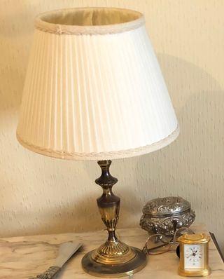 Lámparas de mesilla