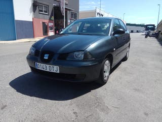 Seat Ibiza 2005 1.4 diesel