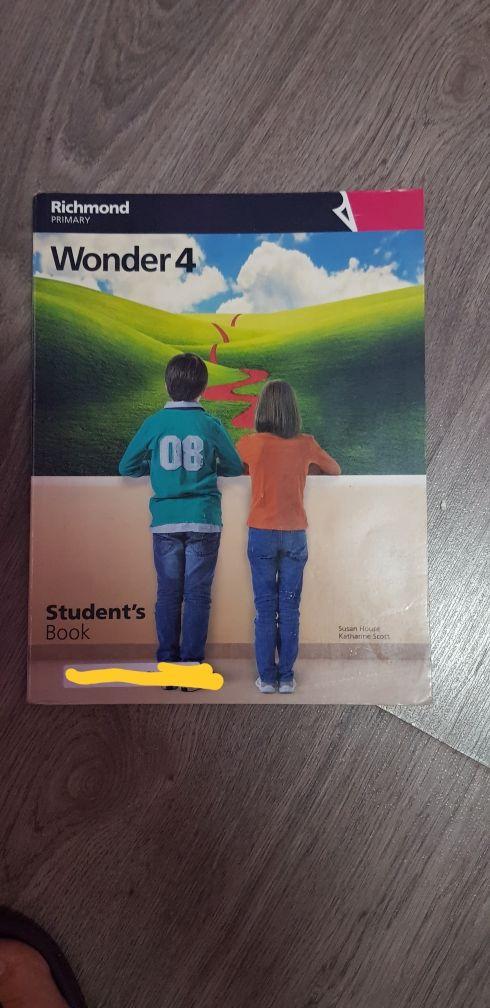 Libro de ingles cuarto de primaria de segunda mano por 5 € en ...