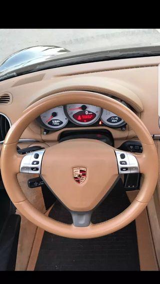Volante para Porsche