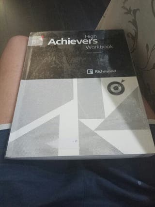 Libro 1eso High Achiehers workbook