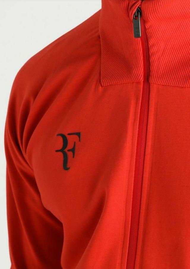 varios estilos mejores ofertas en Excelente calidad Chaqueta Roger Federer Nike Talla L de segunda mano por 150 ...