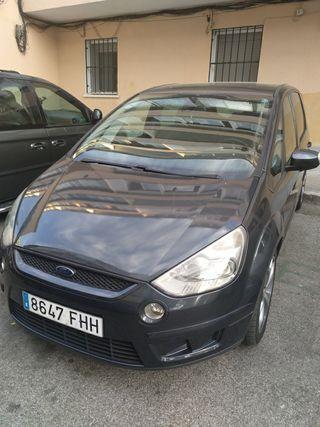 vendo o cambio Ford S-MAX 2006