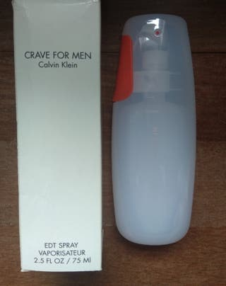 Ck crave for men