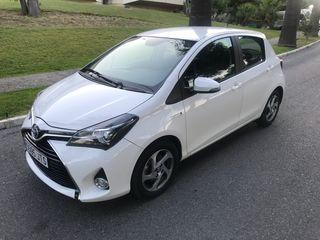 Toyota Yaris hibryd
