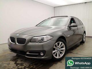 BMW Serie 5 525 XDA