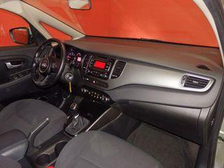 Kia Carens 1.7 CRDi VGT Concept Eco-Dynamics