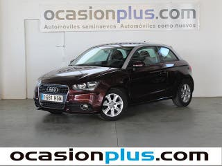 Audi A1 1.2 TFSI Attraction 63 kW (86 CV)