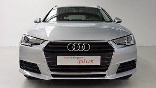 Audi A4 Avant 2.0 TDI ultra 110 kW (150 CV)