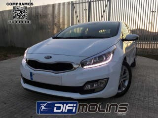 Kia Pro_Ceed 1.6 CRDi Drive 110cv