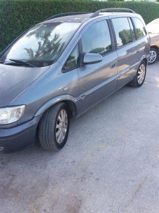 Opel Zafira 2005 633416671