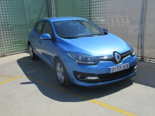 Renault Megane 2016 1.5 DCI ENERGY BUSINESS ECO2