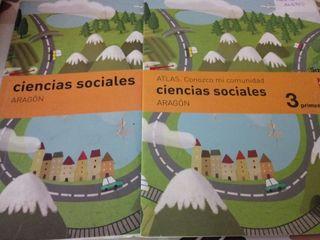 sociales +atlas