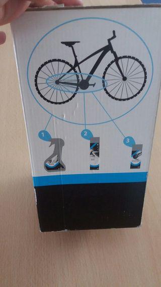 kit puesta a punto para bici