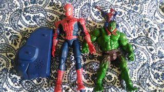 Juguetes Marvel