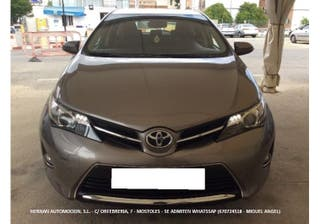 Toyota Auris 1.6 132 CV. ACTIVE