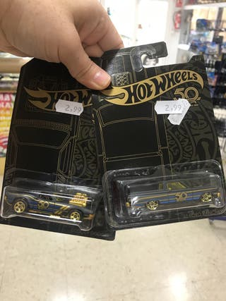 Coches Hot Wheels Coleccion