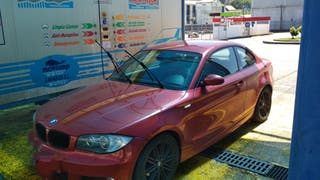BMW Serie 1 2007 120d coupe