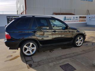 BMW X5 automatico 240cv diesel