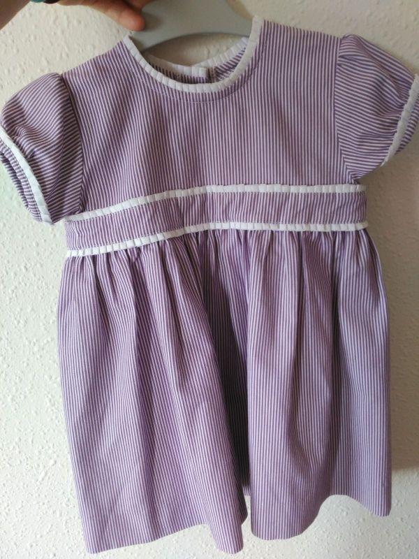 61c570956 Vestido niña talla 3 años. de segunda mano por 5 € en Puerto de ...