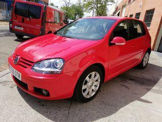 VW Golf 2.0 TDI 140 Cv Sport Line * Xenón