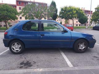 Peugeot 306-90cv-1997- 1.9 turbo diesel