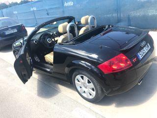 Audi TT Roadster 1.8T 180cv