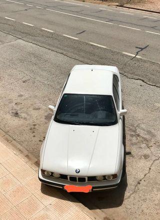Bmw Serie 5 1991 520i gasolina 150cv 6 cilindros