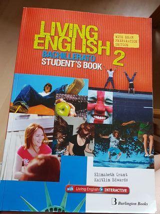 student's book ingles. burlington books