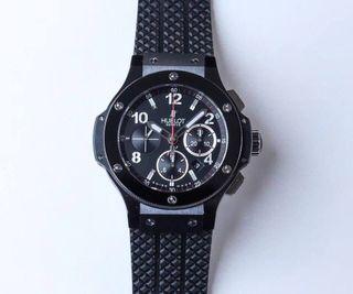 Reloj impresionante