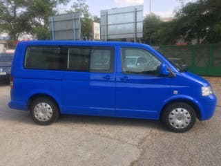Volkswagen Multivan 2.5TDI 130CV COMFORTLINE