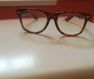 gafas de sol estilo guepardo