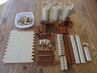 Exin Castillos 500 piezas aprox