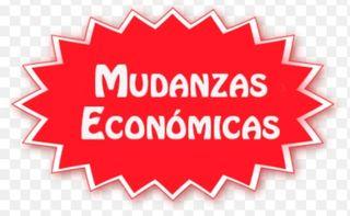 mudanzas economicas y portes pequeños