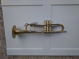 Trompeta Bach Stradivarius 43 ML