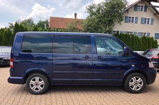 Volkswagen Multivan 2.5TDI 130CV 7 PLAZAS