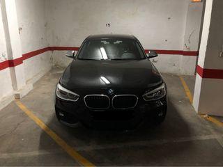 BMW M Sport serie 1