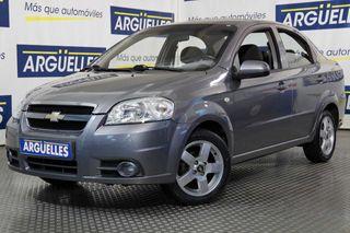 Chevrolet Aveo 1.4 LT AUT IMPECABLE