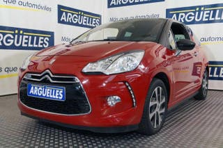 DS Automobiles DS 3 HDI IGV FAP Airfream 92cv