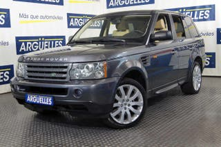 Land-Rover Range Rover Sport HSE 2.7 TDV6 190cv