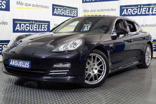 Porsche Panamera 4S FULL EQUIPE