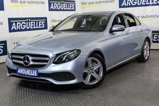 Mercedes Clase E d 9G-TRONIC Avantgarde COMO NUEVO
