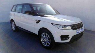 Land-Rover Range Rover Sport 3.0 TDV6 258cv NACIONAL 1Dueño