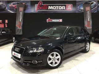Audi A3 Sportback 1.6 TDI Attraction 77 kW (105 CV)